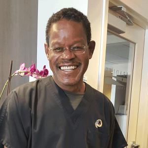 Reggie Alexandria VA Dentists