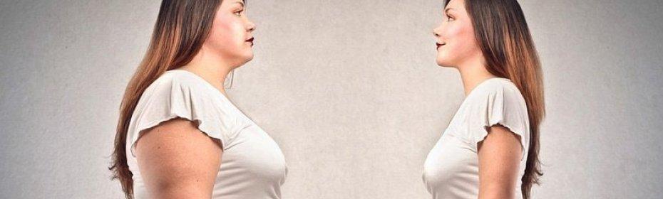 Нормальный процент жира в организме мужчины