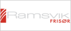 Logo Ramsvik Frisør Voss
