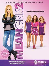 Смотреть Дрянные девчонки 2 (ТВ) (2011) онлайн