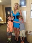 Britney Spears фото №655544