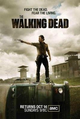 Сколько серий будет в ходячих мертвецах 3 сезона