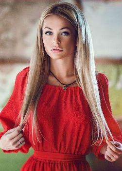 Анна хилькевич маленькая