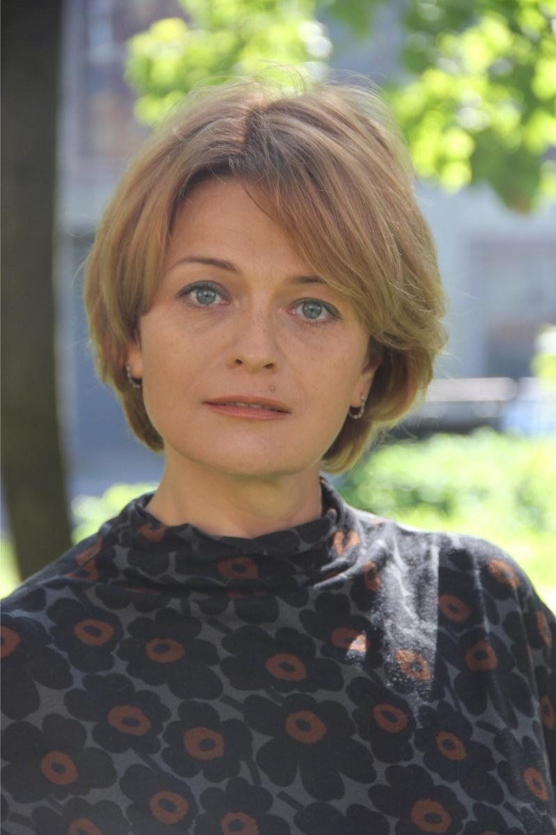 Наталья ткаченко актриса