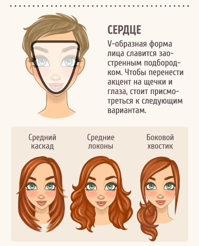 kak-podobrat-prichesku-po-forme-lica 4