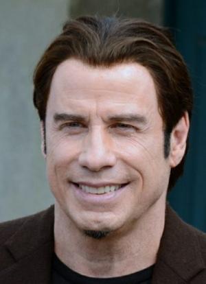 John travolta's planes