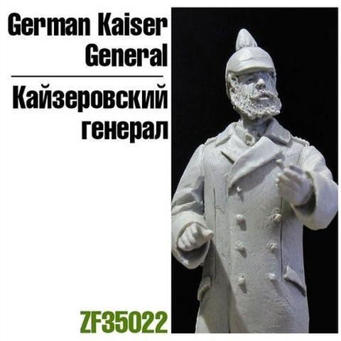 German Kaiser General
