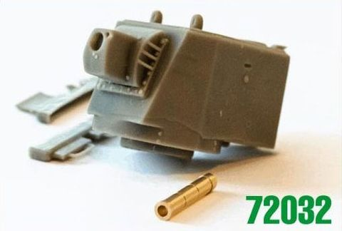 KV-2 (MT-1) Conversion kit