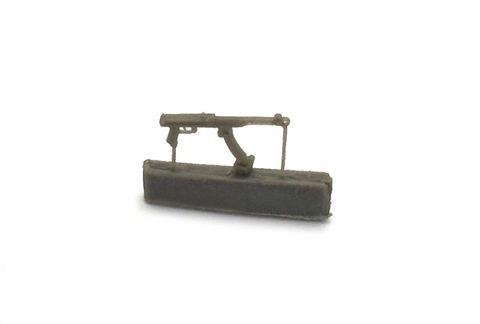 PPS-43 Soviet Machine Gun, 6 pc