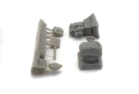 Soviet ammunition #1