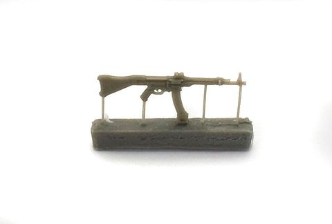 Sturmgewer Stg.44, 6 pc