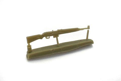 G.43 German automatic rifle, 6 pc