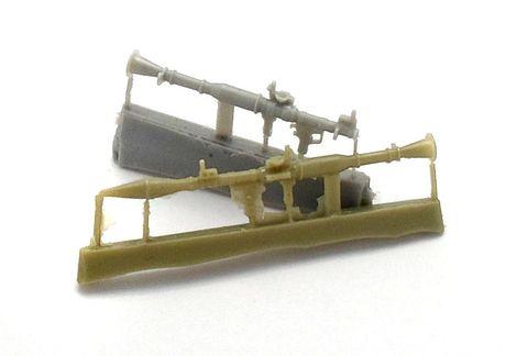 Grenade launcher RPG-7, 6pc