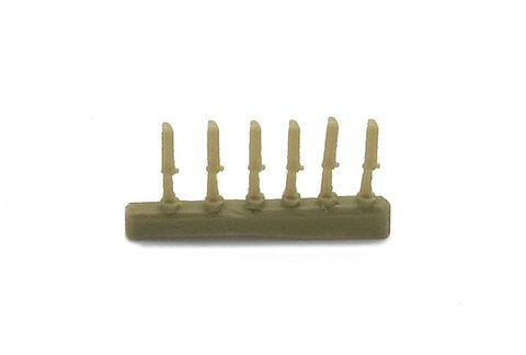 Bayonet for AKM, 24pc