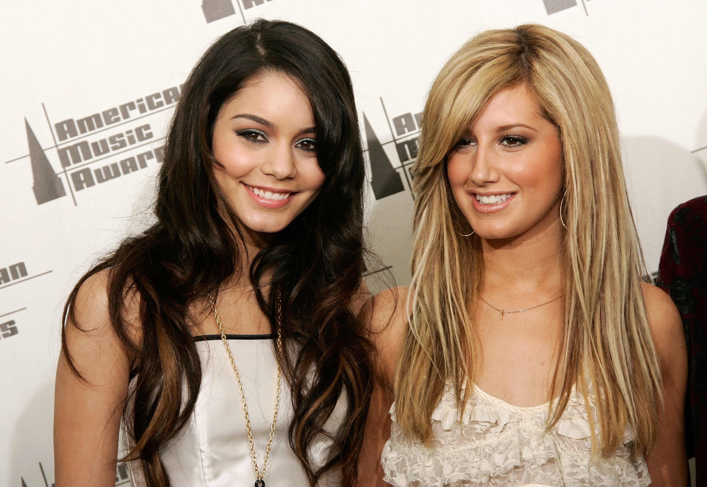 How much is vanessa hudgens worth