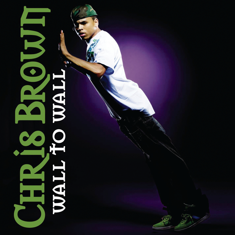 Chris brown-wall to wall lyrics