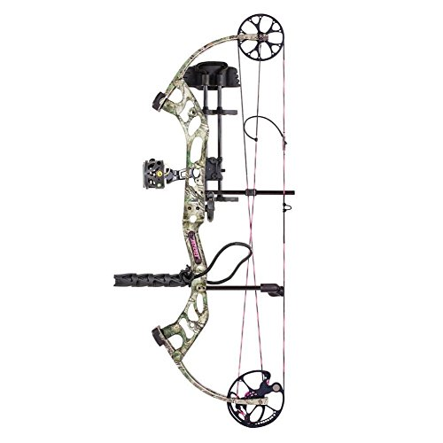 Womens compound bow