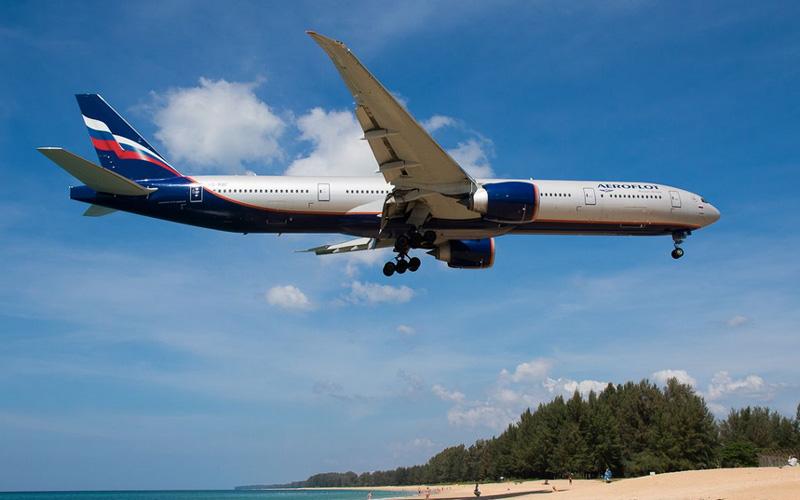 Сколько времени лететь до тайланда