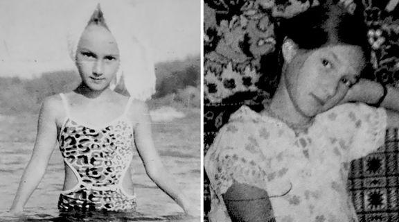 Биография леры кудрявцевой сколько лет ей