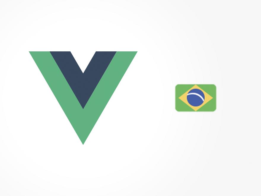 Projeto - Vue.js Framework Website