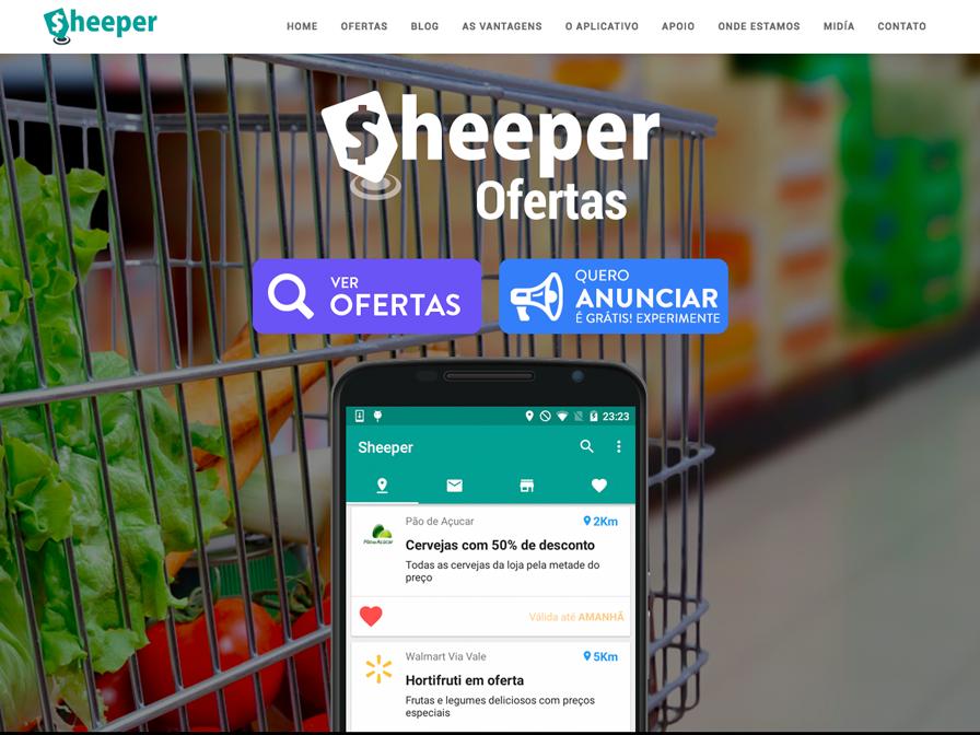 Projeto - Sheeper