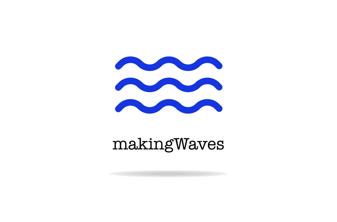 making waves app