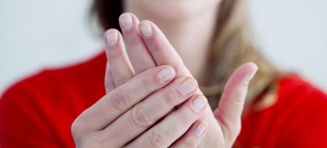 Когда опухают руки