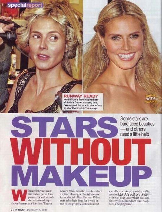 Ева мендес без макияжа