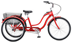 Schwinn TownCountry 2019