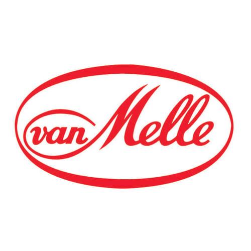 Création de VAN MELLE. Van Melle a été créé à Breskens, aux Pays Bas.