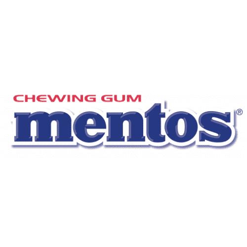 mentos chewing gum