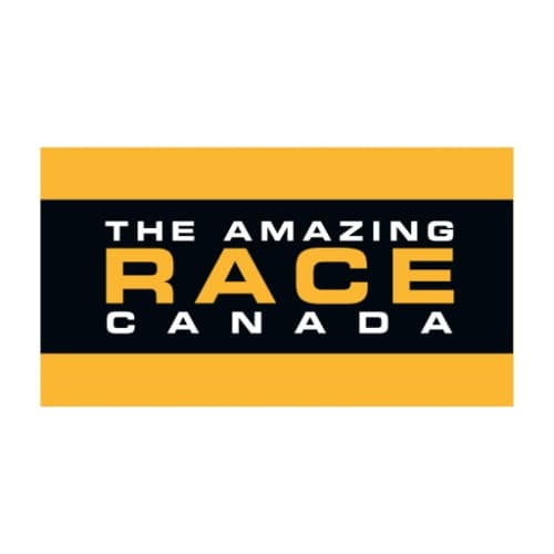 First partnership with The Amazing Race Canada