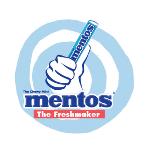 MENTOS THE FRESHMAKERS