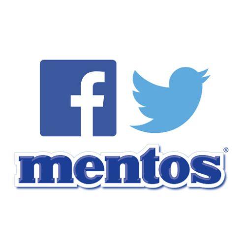 MENTOS UK ON FACEBOOK!