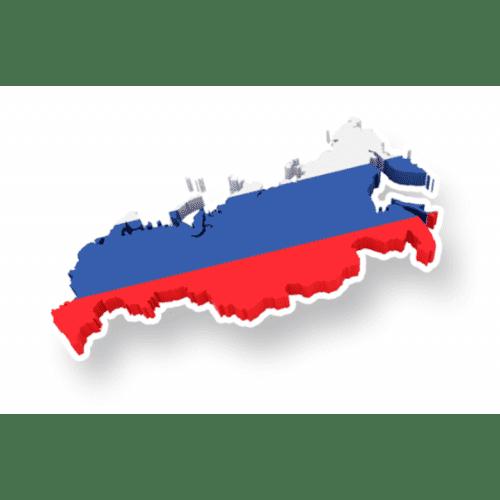 VAN MELLE ПРИХОДИТ В РОССИЮ