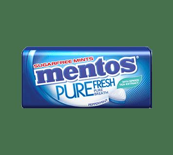 Pure Fresh Peppermint