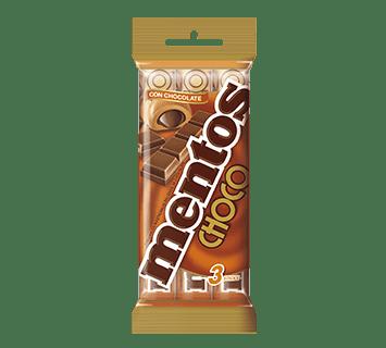 MULTIPACK MENTOS CHOCO