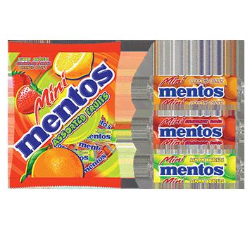 MINI MENTOS ASSORTED FRUIT