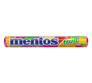 Mentos Chewy Mints Fruit