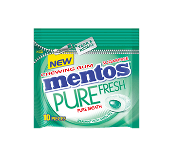 Mentos Pure Fresh Spearmint