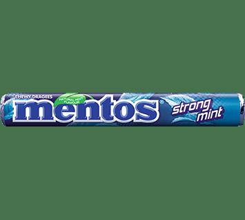 Mentos Strong Mint