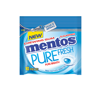 Mentos Pure Fresh Fresh Mint