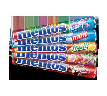 Mentos bonbons