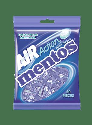 Mentos Air Action Bag