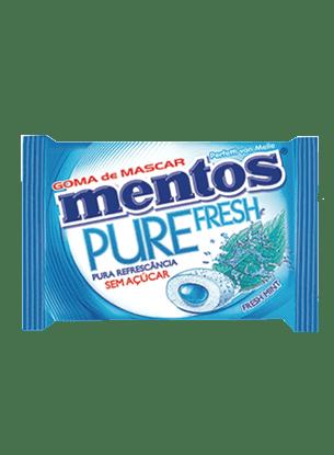 MENTOS Pure Fresh - FRESH MINT