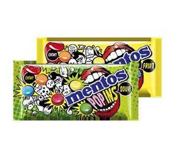 mentos бонбони (2)