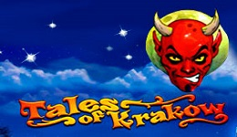 tales-of-krakow-slot-netent