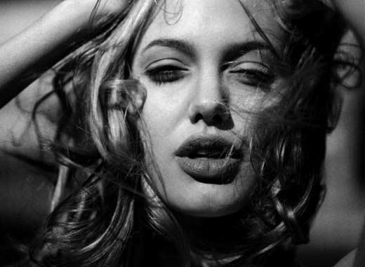 Анджелина Джоли 5