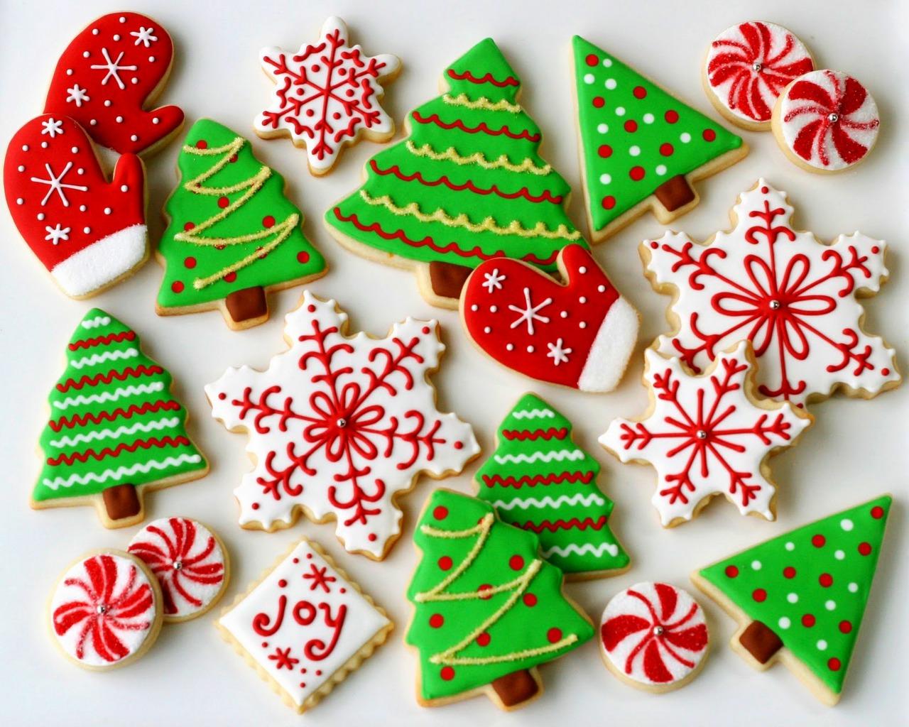Имбирное печенье рецепт с фото пошагово с глазурью
