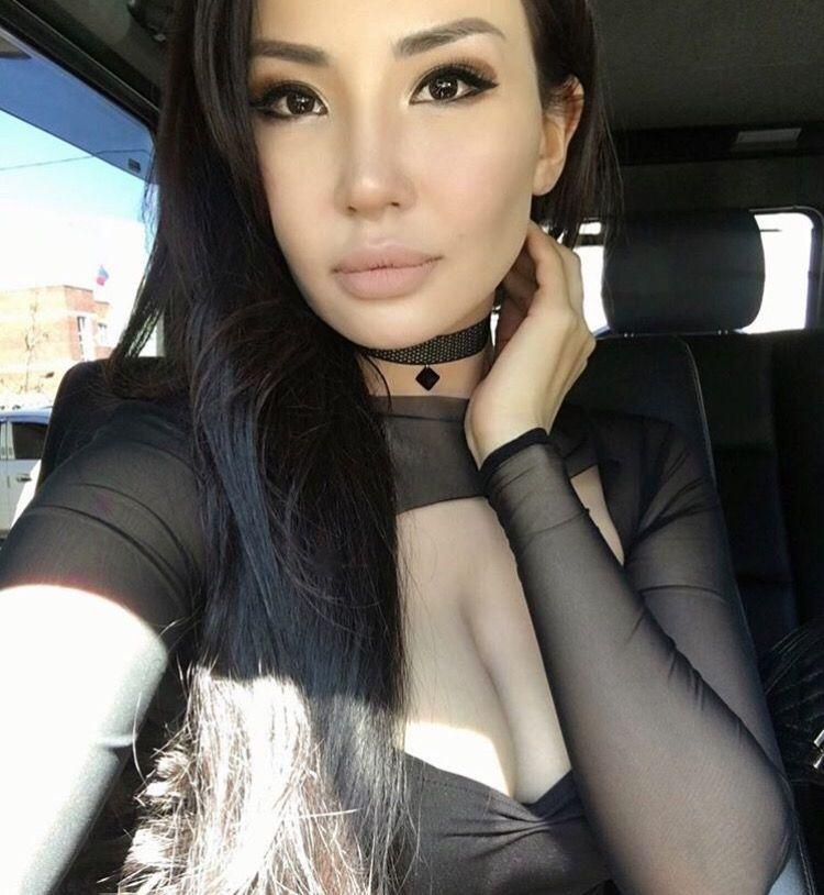 Mongolian celebrities